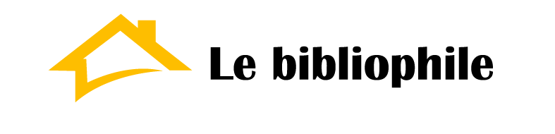 logo bibliophile