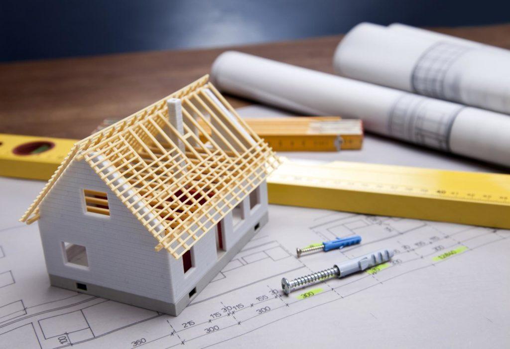 Les étapes pour construire une maison sur mesure