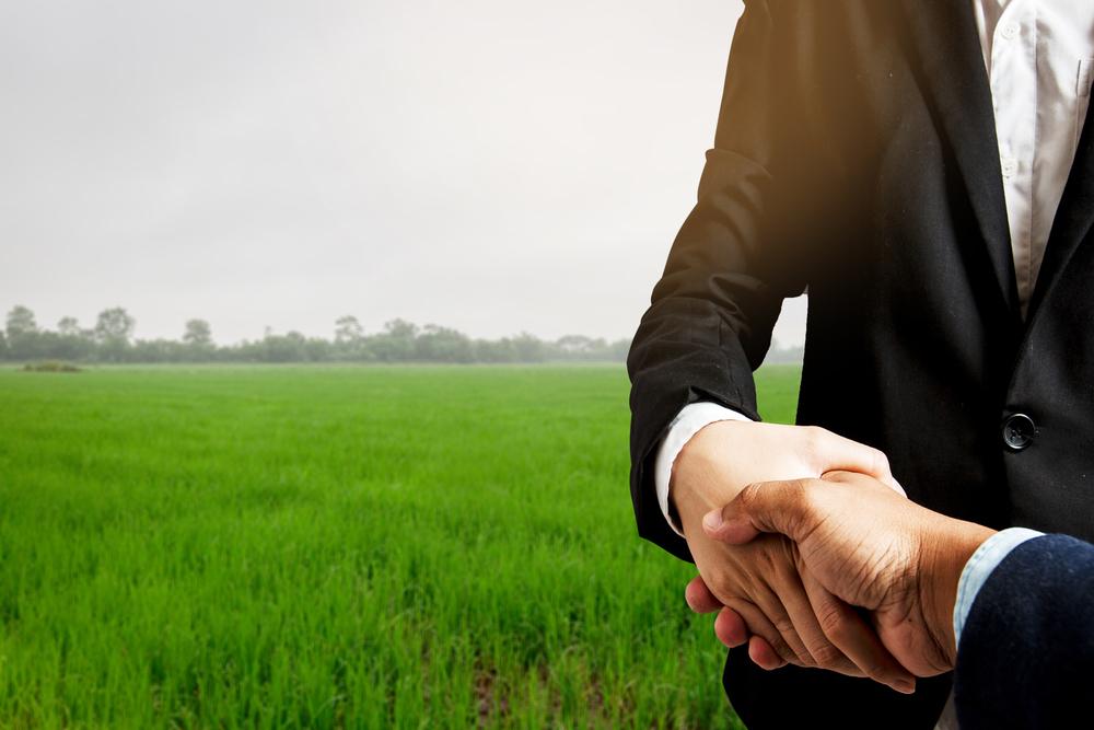 vendre un terrain en indivision